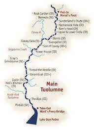 tuolumne river rafting u003e 1 day trips