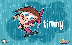 fairly odd parents wallpaper
