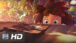 cgi 3d animated short hd