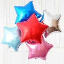 cheap balloons 1pc cheap birthday party decorations kids foil balloons 10inch soild