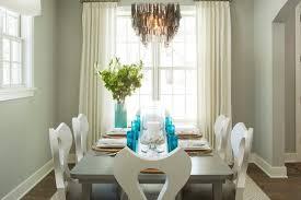 tende da sala da pranzo sala da pranzo moderna tende contemporanea sedie sedie sala da