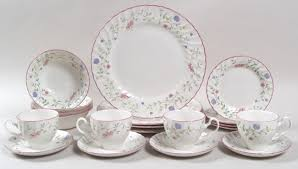 summer chintz by johnson brothers china at replacements ltd