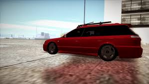 subaru wagon stance subaru legacy wagon hellaflush jdm stance drift gta sa
