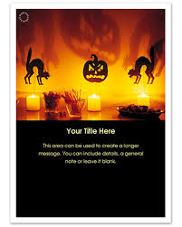 First Birthday Halloween Invitations by Online Invitations For Your Halloween Party Martha Stewart