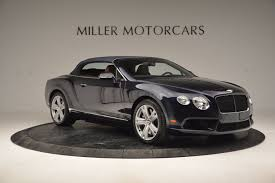 2014 bentley continental gt v8 stock 7123 for sale near