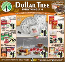 dollar tree thanksgiving for a 1 or coupon connections