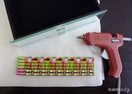 how to make an earring holder for studs delightfully diy earring storage crafts