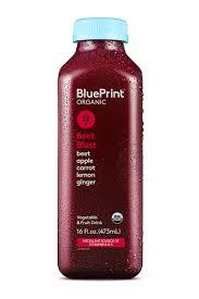 organic juice programs blueprint cleanse