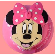 minnie mouse cake mouse cake 2kg