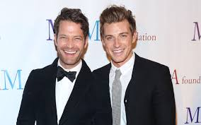 jeremiah brent nate berkus and jeremiah brent engaged