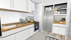 kitchen furniture list sims 4 ikea room kitchen livingroom cc creators list