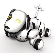 bentley zoomer cachorro robô zoomer tem emoções e é capaz de aprender