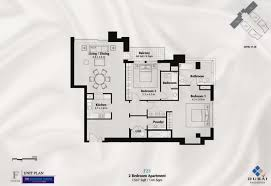3 Bedroom Apartments For Sale In Dubai Executive Tower H 3 Bedroom Floor Plan U2013 Home Plans Ideas