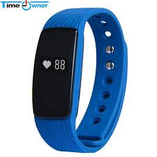 bracelet heart monitor images Timeowner v05c bluetooth 4 0 smart bracelet heart rate monitor jpg