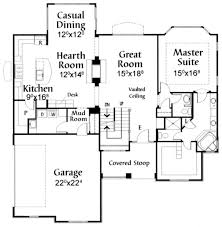 2400 Square Foot House Plans 392 Best House Plans Images On Pinterest House Floor Plans