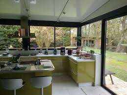 cuisinez v cuisine dans veranda photo conceptions de la maison bizoko com