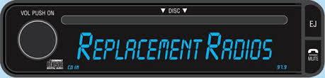 oem car radios factory stereo repair discount prices