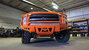 Ford Raptor Hunting Truck - tornado hunters addoffroad equipped 2015 ford f 150 youtube