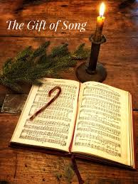 quotes christmas not being presents the gift of song a christmas message u2014 peace matters
