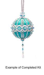 1635 best beaded ornaments images on beaded