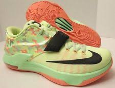 easter kd 4s nike kevin durant men s athletic shoes ebay