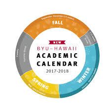 when is thanksgiving 2014 calendar 2017 18 academic calendar byu hawaii