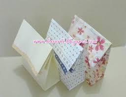 tutorial membungkus kado simple lissa rhi cara membungkus kado bentuk tas membuat paper bag