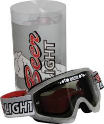 beer goggles motocross beer optics dry beer goggles a and d discount performance