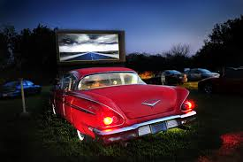drive in to these 9 outdoor movie theaters in wisconsin the bobber
