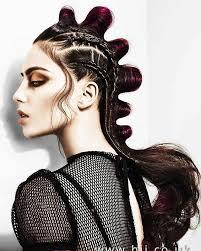 history of avant garde hairstyles best 25 avant garde ideas on pinterest creative makeup