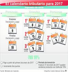 vencimientos renta personas dian 2016 así se deben pagar los nuevos impuestos este año en bucaramanga