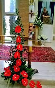 187 best floral arrangements and church decorations images on