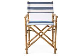 Director Style Chairs Amazon Com Zew Hand Crafted Foldable Bamboo Director U0027s Chair With
