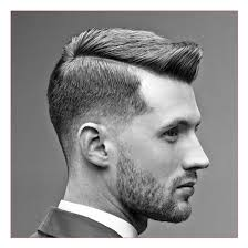 rockabilly rear view of men s haircuts best mens hairstyles 2014 also wavy hair guy all in men haicuts