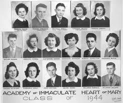 ihm alumni class of 1944
