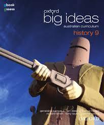 oxford big ideas history 8 australian curriculum student book