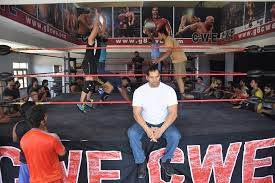 wwe wrestling news sports entertainment movie infos and download the great khali interview wwe fight with big show racism more