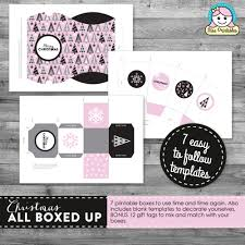 Blank Boxes To Decorate Boxes Pink02 Jpg