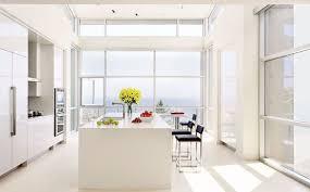 modele de cuisine moderne modèle de cuisine moderne 34 intérieurs qui nous inspirent