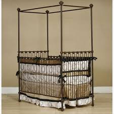 Gothic Baby Cribs by Baby Cribs U2013 Metal Cribs Corsican U2013 Canopy Cribs