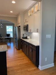 kitchen glass shaker cabinets custom kitchen cabinets remodels turn your kitchen