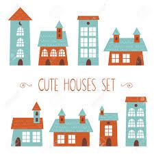 Cute House by Cute Cartoon House Images House Interior