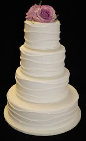 wedding cake buttercream cake designs