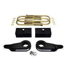 ranger ford lifted full suspension lift kit for 97 11 ford ranger 4x4 4wd