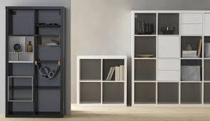 Ikea Shelving Units by Kallax Series Ikea