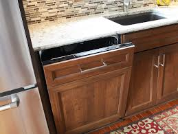 barn door style kitchen cabinets kitchen contemporary with custom