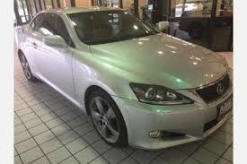 used lexus is 250 convertible used 2011 lexus is 250 c convertible pricing for sale edmunds