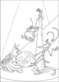 8 bugs coloring pages images bug u0027s