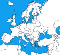 blank map of europe maps for mappers thefutureofeuropes wiki fandom powered by wikia