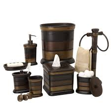 Oil Rubbed Bronze Bathroom Shelves by The Focus Bronze Bathroom Accessories U2014 The Homy Design